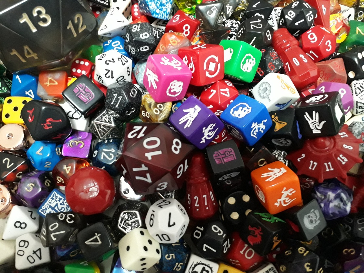 7 Principles of Good GMing