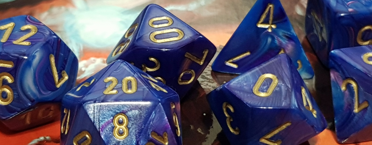 Expectations and trust in RPGs: Or 'Why GMs have an obligation to follow therules'